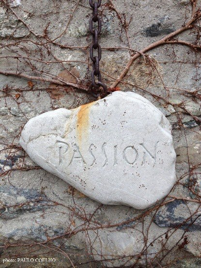 זכות התשוקה!